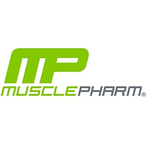 Muscle Pharm (PRNewsFoto/MusclePharm Corporation)