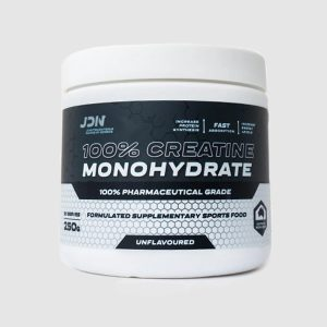 100% Creatine Monohydrate by JDN