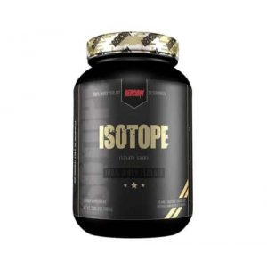 Isotope by Redcon1