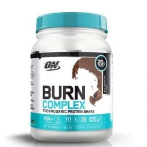 Burn Complex By ON