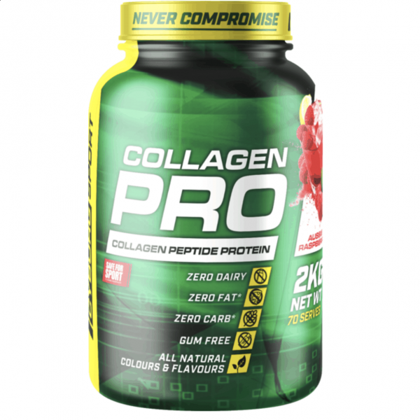 Collagen Pro By Cyborg Sports