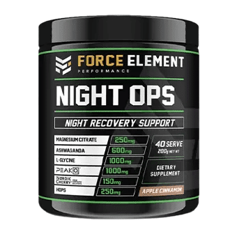 Night Ops By Force Element