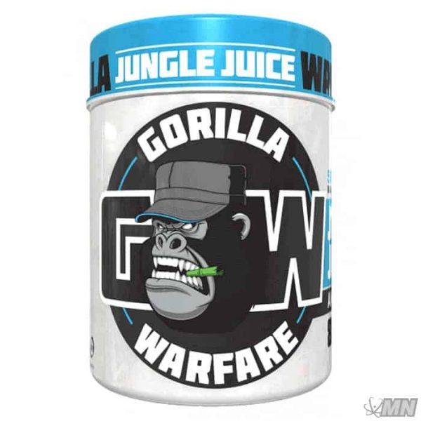 Jungle Juice By Gorilla Warefare
