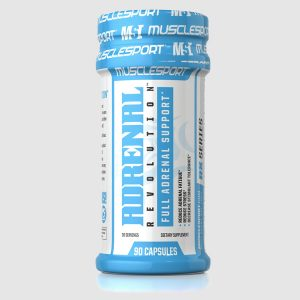 Adrenal Revolution By MuscleSport