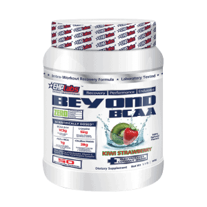 Beyond BCAA By EHP Labs Strawberry Kiwi