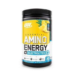 Essential Amino Energy plus Electrolytes By Optimum Nutrition