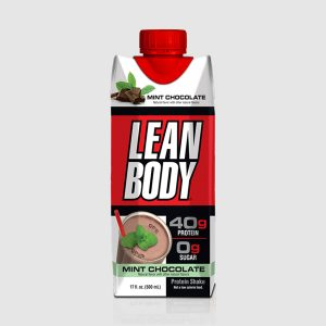 Lean Body Protein Shake By LABRADA