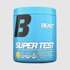 Super Test By Beast Sport Nutrition
