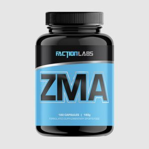 ZMA BY Faction Labs