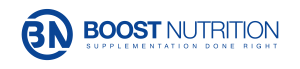 Boost Nutrition Logo